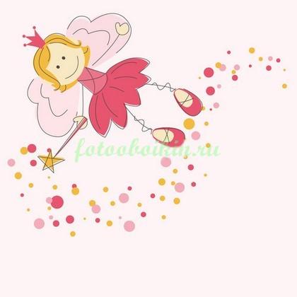 Милая фея