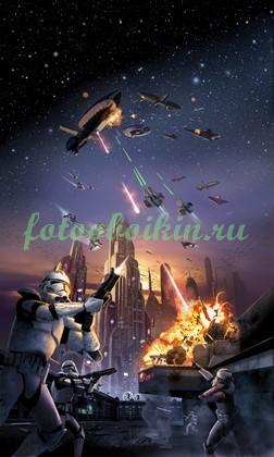 Фотообои Звездные войны