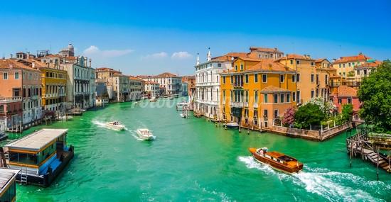 День в Венеции