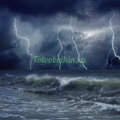 Фотообои Идеальный шторм