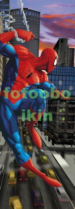 Фотообои Человек паук 2