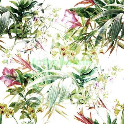 Фотообои Ветки и цветы