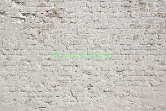 Фотообои Белая стена