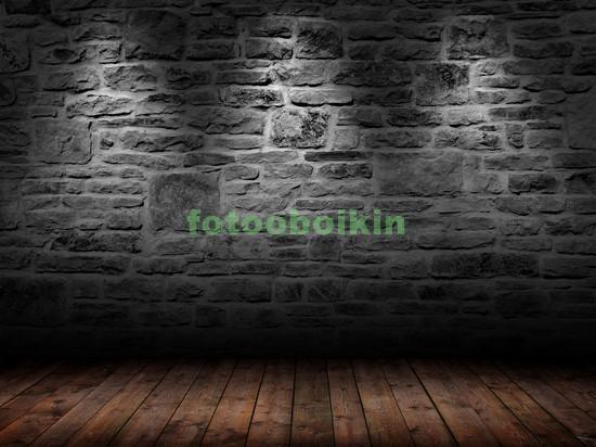 Фотообои Каменная стена