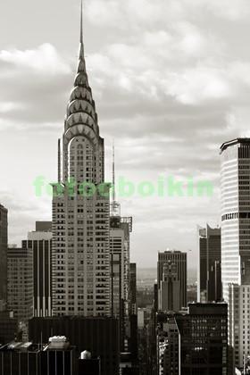 Фотообои Эмпаер билдинг в Нью-Йорке