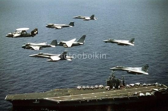Фотообои Боевые самолеты