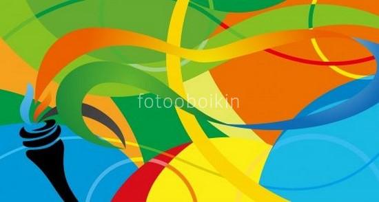 Фотообои f7911