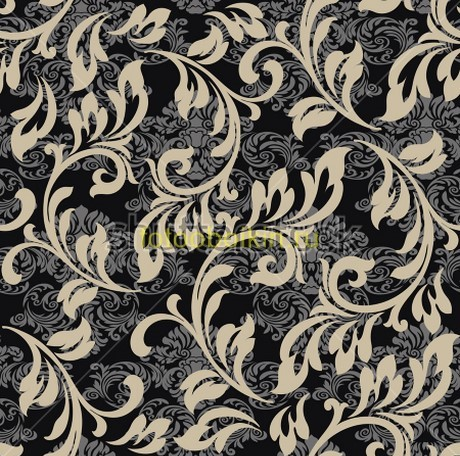 Фотообои Коричневая текстура ткани