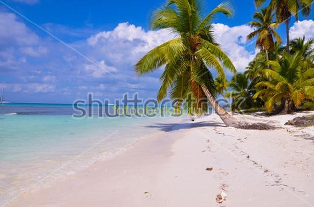 Фотообои Мальдивы