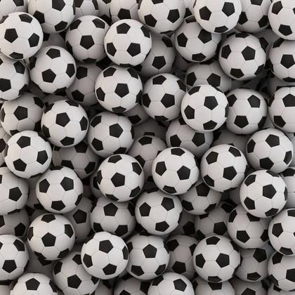Фотообои Мячи
