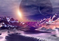 Неизведанный космос