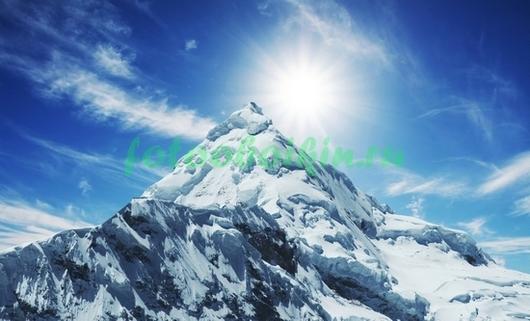 Фотообои Эверест
