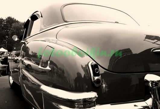 Фотообои Форд 45 года
