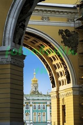 Фотообои Петербург