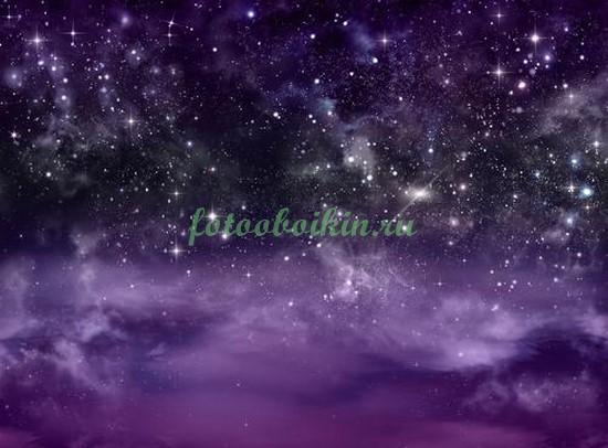 Фотообои Звезды в небе