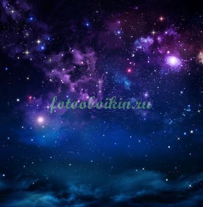 Фотообои Красивые звезды