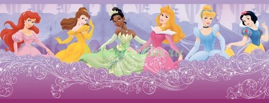 Фотообои Дисней принцессы