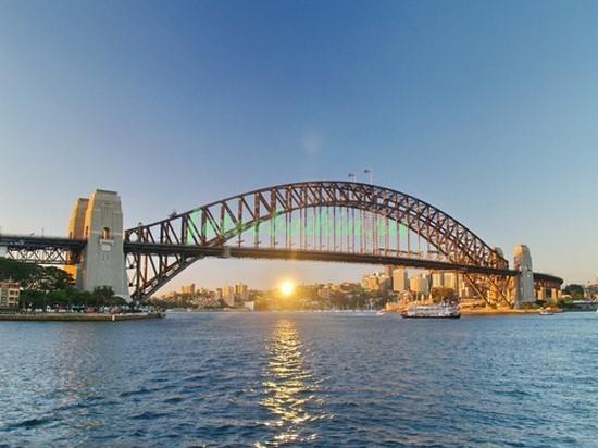 Фотообои Горбатый мост