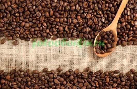 Фотообои Мешок кофе