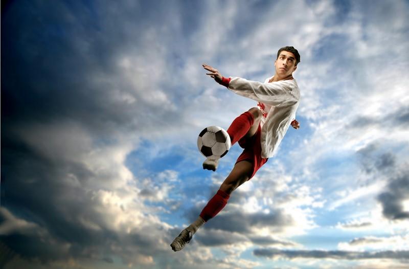 Фотообои Футбол