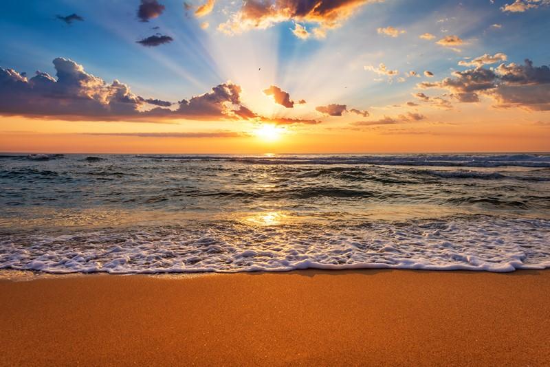 Фотообои Берег моря