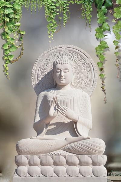 Фотообои Будды