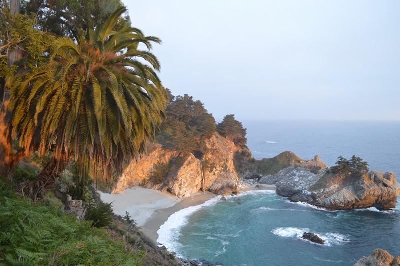 Фотообои Морской пейзаж