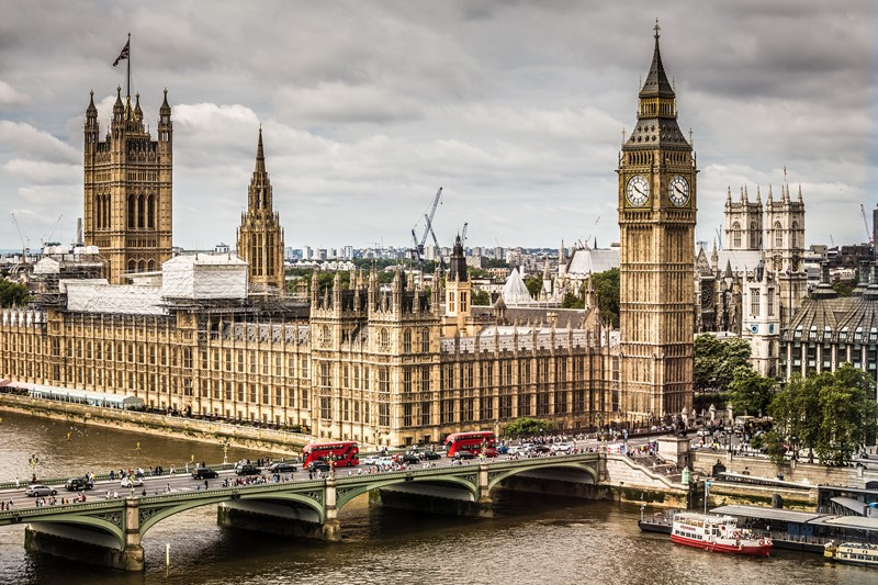 Фотообои Лондон фото