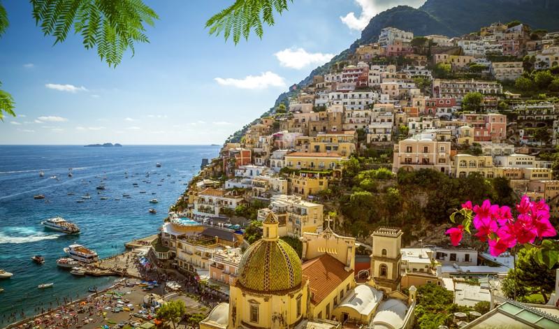 Фотообои Итальянские