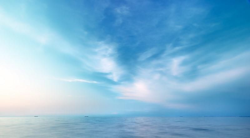 Фотообои Море природа