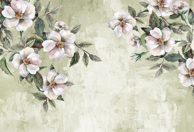 Фотообои Яблоневый цвет