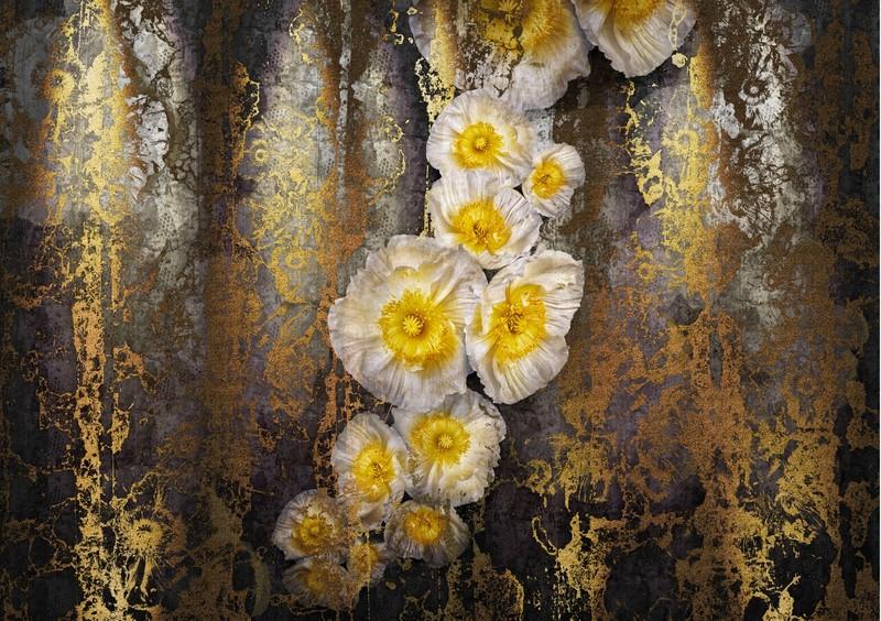 Фотообои Цветы и узоры
