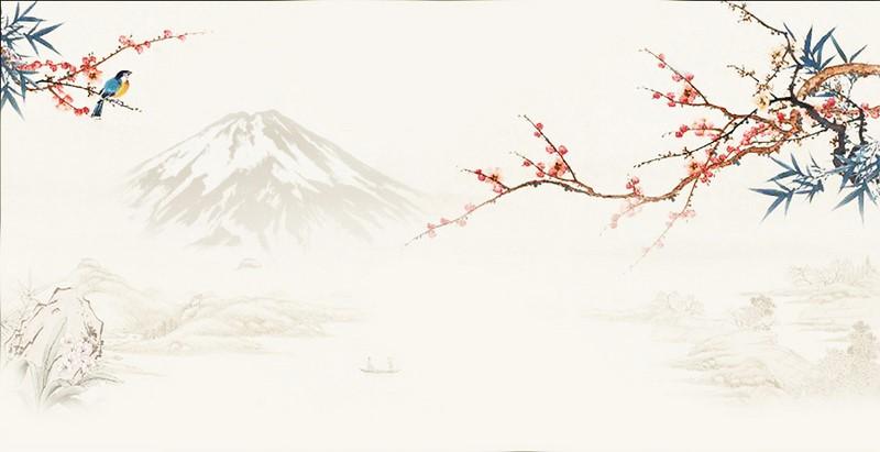 Фотообои Ветки сакуры