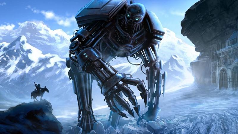 Фотообои StarCraft