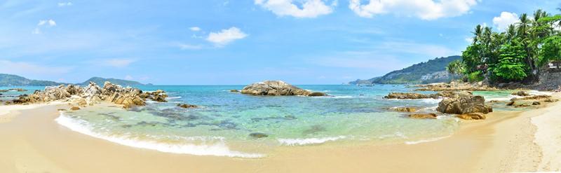 Фотообои Пляж Патонг