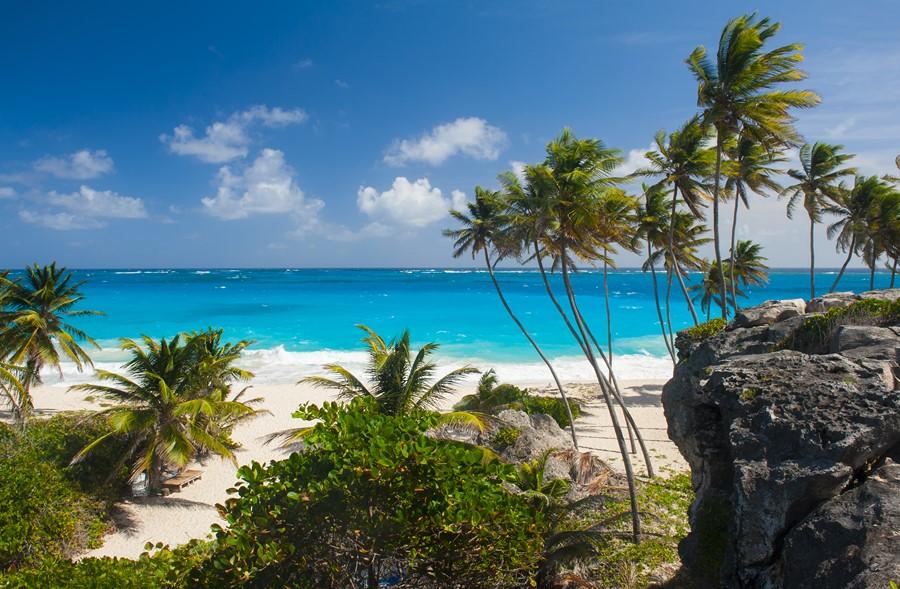 Фотообои Карибы