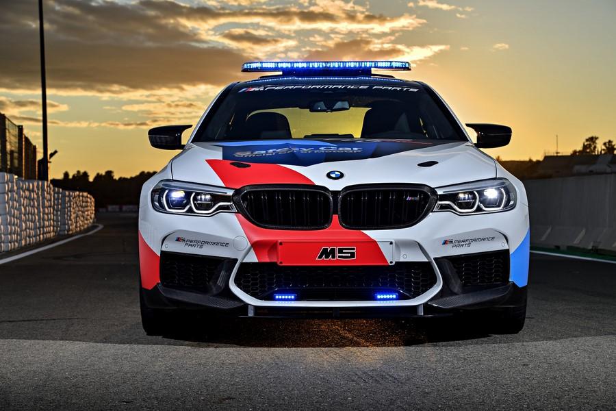 Фотообои BMW M5