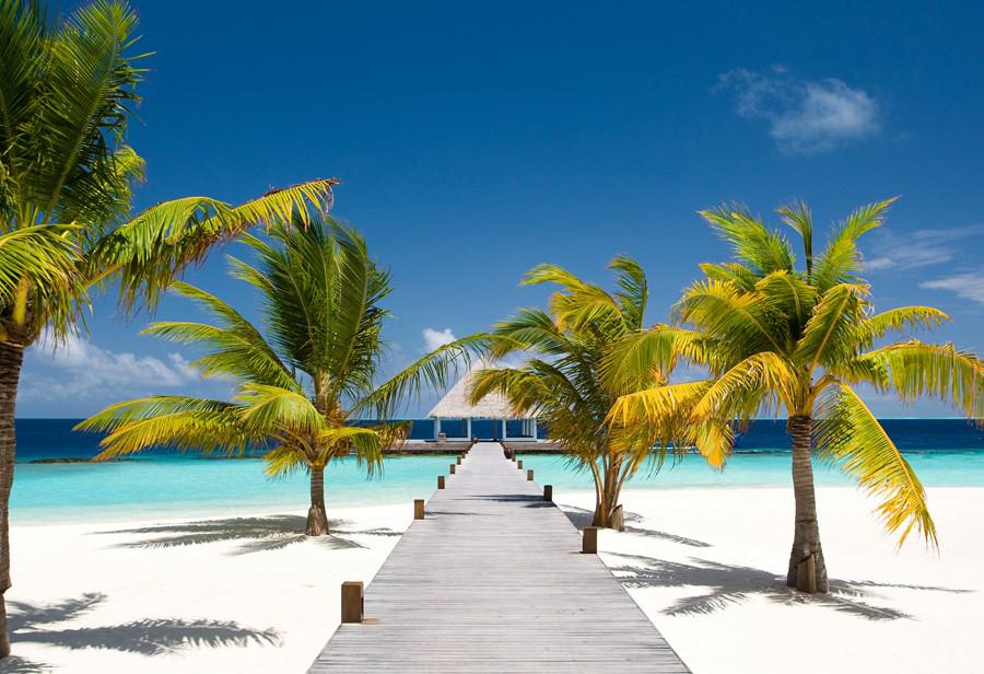 Фотообои Райское побережье