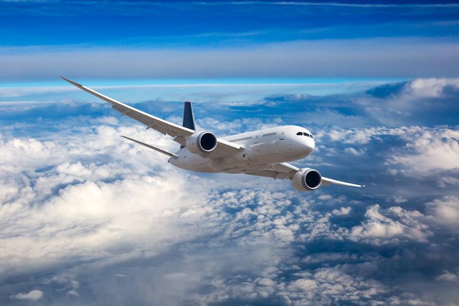 Фотообои Воздушный транспорт
